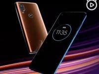 Motorola P50 представлен официально