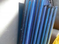 Отмененные прототипы Samsung Galaxy с завернутым экраном на фото