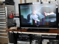 SMARTtech: Современные телевизоры - что делать с проблемами экрана и где ремонтировать?!