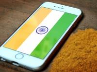 Продажи iPhone в Индии рухнули до 220 000 устройств