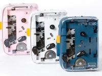 Представлен первый кассетный плеер с Bluetooth