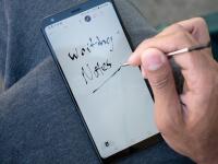 Запущен в продажу смартфон LG Stylo 5 с батареей 3500 мАч и стилусом