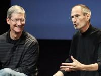 Стив Джобс предрекал кризис Apple из-за Тима Кука