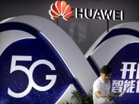 Все британские операторы продолжат работать с Huawei над 5G-сетями