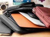SMARTlife: Выбираем сумку для ноутбука. Ткань или кожа?!