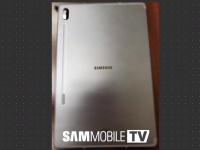Настоящий флагман Samsung. Планшет Galaxy Tab S6 получит SoC Snapdragon 855 и двойную основную камеру