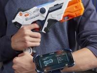SMARTlife: Бластеры - игрушка из будущего или просто пистолет?