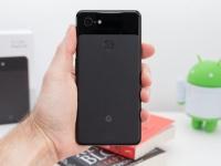 Google снизила цену Pixel 3 и Pixel 3 XL на $200