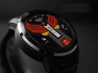 Умные часы Kospet Optimus Pro получили 3/32 ГБ памяти, две операционные системы, защиту IP67 и камеру на 8 Мп