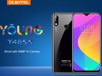Тест камеры нового OUKITEL Y4800: датчик Samsung на 48 Мпикс. и качество контента