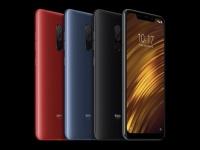 Xiaomi Pocophone F2 на подходе. Инсайдер сообщает о скором анонсе нового бюджетного флагмана
