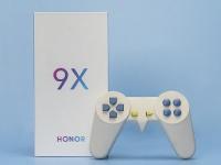 Тизеры Honor 9X: мощное железо и хорошая батарея