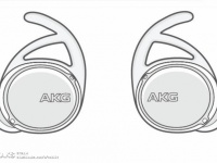 Первые полностью беспроводные наушники AKG представят вместе с Samsung Galaxy Note10