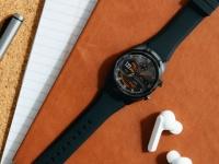 Умные часы Mobvoi TicWatch Pro 4G стали лучше, но сильно не изменились