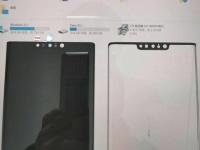 Фотогалерея дня: Huawei Mate 30 Pro со своей челкой