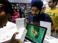 Apple перенесла производство iPhone XS в Индию