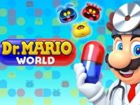 За три дня Dr. Mario World загрузили более 2 млн раз