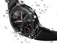 Какие смарт-часы выбрать? Samsung Gear S3 Frontier или Huawei Watch GT Classic?