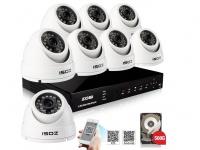 SMARTtech: Выбираем жесткий диск для видеонаблюдения