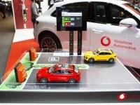 Vodafone создает в Харькове систему «умных» парковок