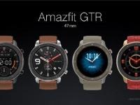 GPS, NFC, титановый корпус и до 74 суток автономности: представлены умные часы Huami Amazfit GTR