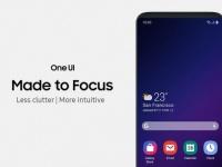 Смартфоны Samsung Galaxy получат новую One UI с Android Q