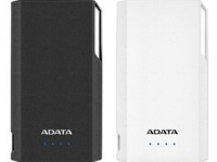 ADATA анонсирует выпуск мобильных аккумуляторов S20000D и S10000