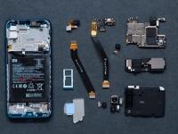 Видео дня: Xiaomi разобрала смартфон Mi A3 по винтику