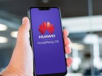 Huawei определилась: HongMeng OS не предназначена для смартфонов, компания будет продолжать использовать Android