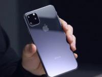 Шоковый редизайн iPhone обретает свою форму