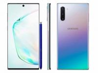 Наконец-то стало известно, чем Samsung Galaxy Note10 отличается от Galaxy Note10+
