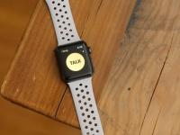 Функция Walkie-Talkie вновь доступна пользователям смарт-часов Apple Watch