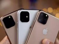 Новые iPhone смогут снимать замедленное видео на фронтальную камеру