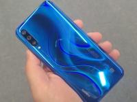 Xiaomi представила в Украине смартфоны: Mi A3 за 5999 гривен и Redmi 7A от 2999 грн