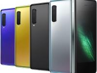 Samsung считает, что починила Galaxy Fold, и назначает новую дату начала продаж