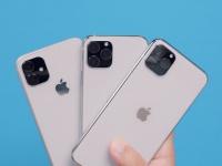 Во второй половине 2019 должно быть продано 75 млн iPhone