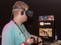 Oculus Quest: проводник в мир виртуальной реальности