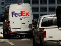 Расследование показало, что служба доставки FedEx задержала более 100 отправлений Huawei
