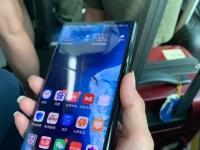 Обновленный Huawei Mate X с Quad-камерой на живых фото