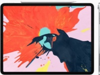 Две новые модели Apple iPad прошли сертификацию EEC