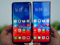 Oppo показала смартфон с «экраном-водопадом»