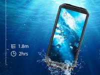Не можете выбрать между защищенным смартфоном с батареей на 10000 мАч и красивым корпусом? Blackview дает ответ здесь!