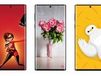 Руководство пользователя содержит самый подробный список характеристик Samsung Galaxy Note10+