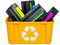 SMARTtech: Почему заправка и восстановление картриджей принтера хороша для окружающей среды