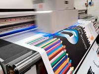 SMARTtech: Широкоформатная печать на пластике и пленке. Зачем и для кого?!