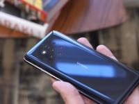 Nokia 9.1 PureView получит Snapdragon 855 и новую пента-камеру