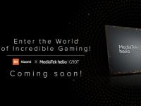 Xiaomi готовит игровой смартфон на MediaTek Helio G90T