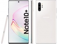 Рендеры Samsung Galaxy Note 10+: теперь и в белом