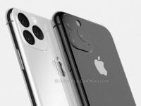 iPhone XI получит поддержку стилуса Apple Pencil