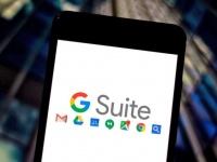 Google представила расширенную защиту G Suite для сотрудников с высоким уровнем риска